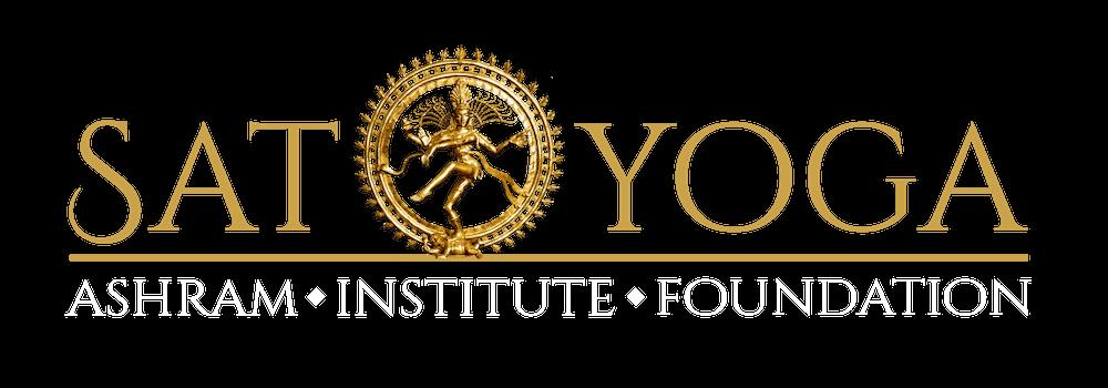 Sat Yoga Logo