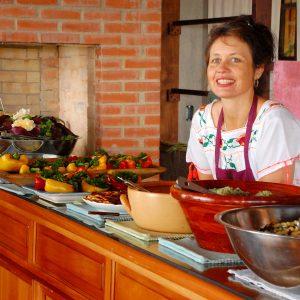 Radha Ma's Recipes for a New Sat Renaissance