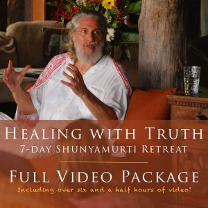 Healing with Truth Retreat <br><br>