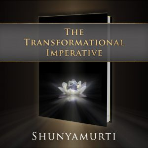 The Transformational Imperative