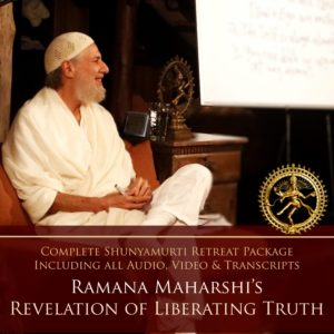 Ramana's Revelation of Liberating Truth <br><br>