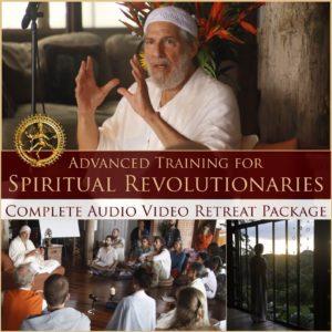 Advanced Training for Spiritual Revolutionaries