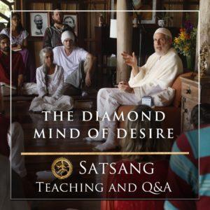 The Diamond Mind of Desire