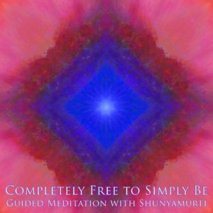 Completely Free to Simply Be