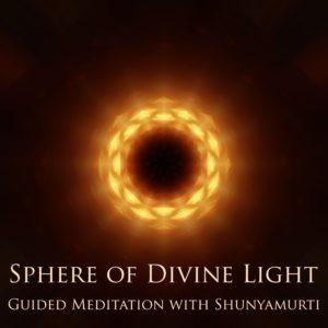 Sphere of Divine Light