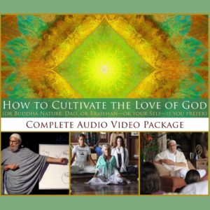 How to Cultivate the Love of God