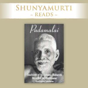 Shunyamurti Reads: Padamalai