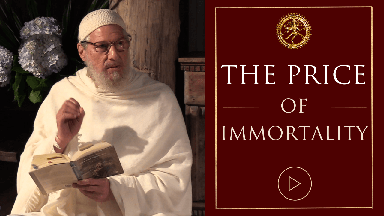 Immortality and the Law of Love
