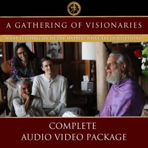 A Gathering of Visionaries