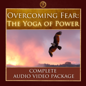 Overcoming Fear: The Yoga of Power