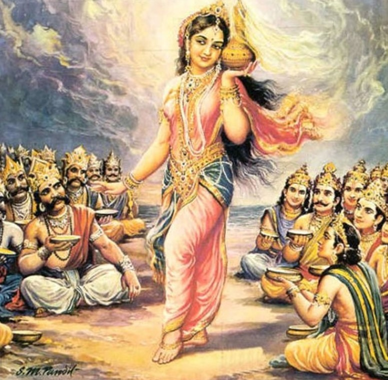 Amrita Shakti: The Potent Path of Pure Delight