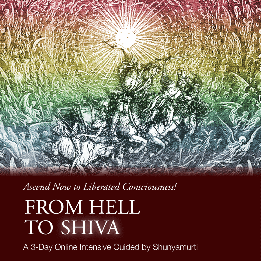 From Hell to Shiva
