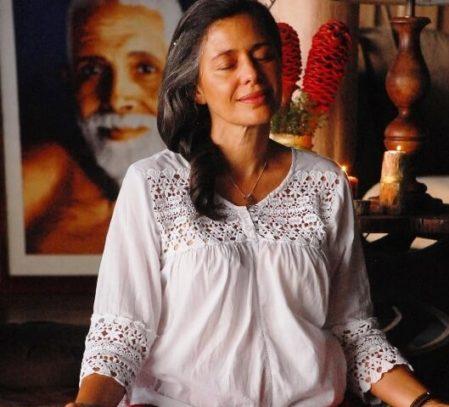 PR Meditation